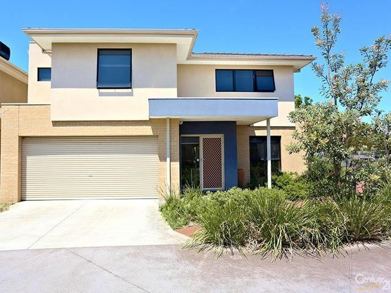 7/144-148 Wells Road, Aspendale Gardens VIC 3195 - Sold Townhouse ...