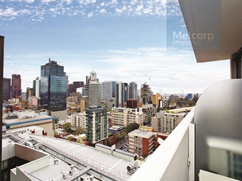 Picture of 2012/25 Therry Street, Melbourne