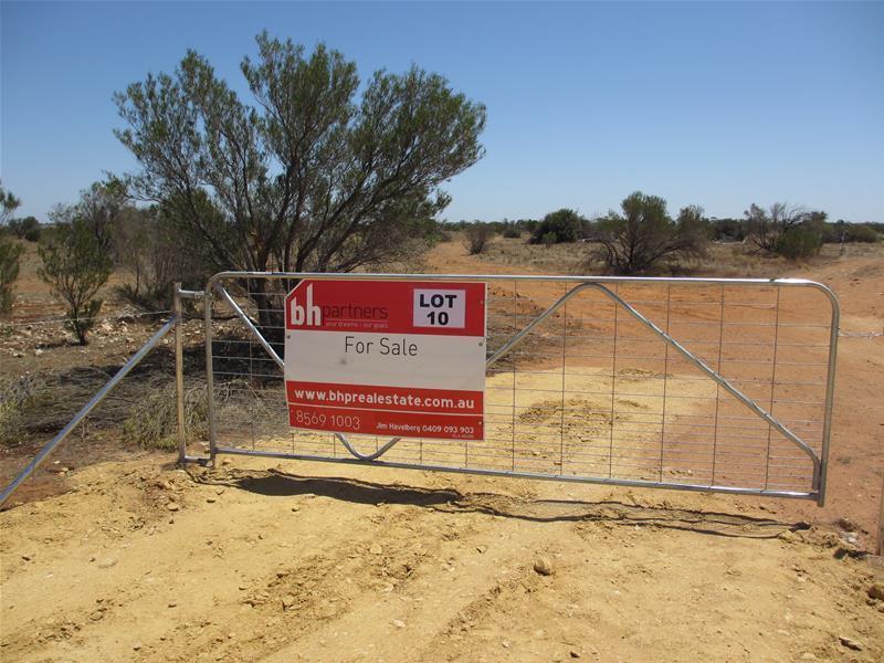 Lot 10 Stott Highway Swan Reach SA 5354 | Farm sold | domain.com.au