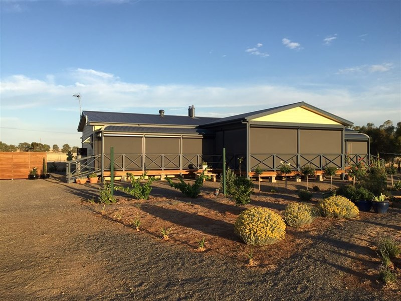 Photo of Lot 19 Stock Route Road Laura, SA 5480