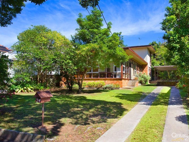 24 woonona road northbridge NSW 2063