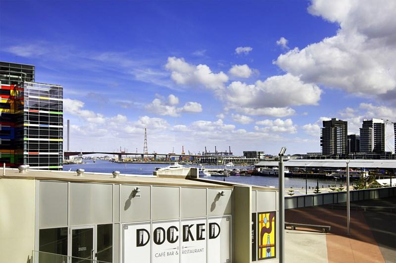 Picture of 510/100 Harbour Esplanade, Docklands