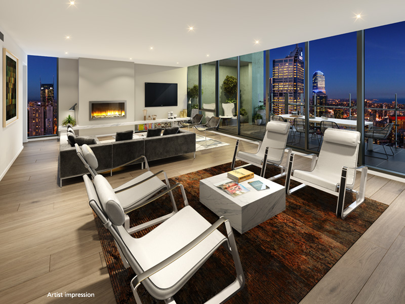 Main photo of 618 Lonsdale Street, Melbourne - More Details