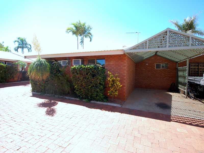 Picture of 27/1 Charles Road, Cable Beach
