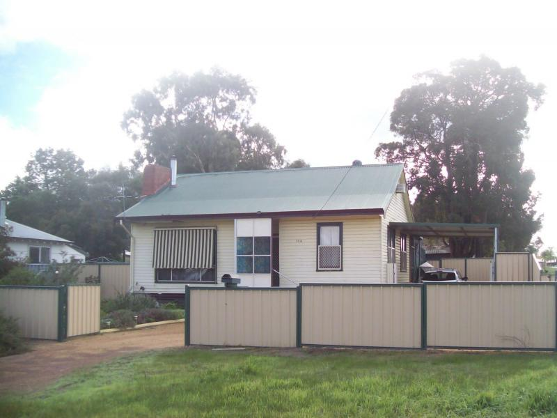 Picture of 114 Ogden Street, Collie