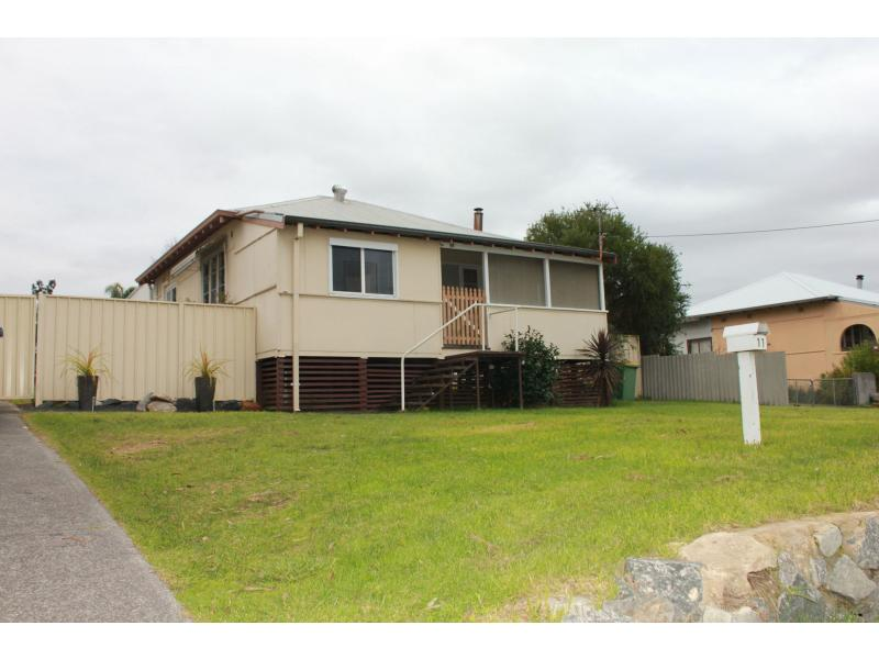 Picture of 11 Evans Street, Collie