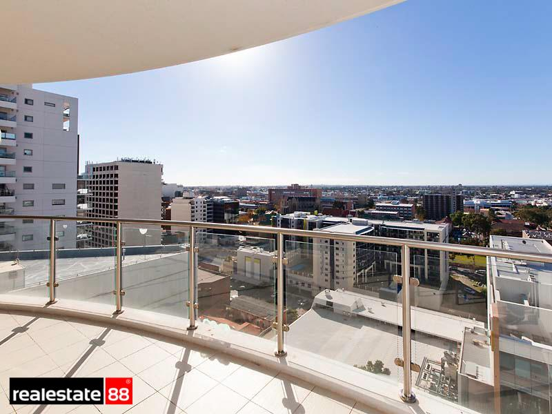 Picture of 50/229 Adelaide Terrace, Perth