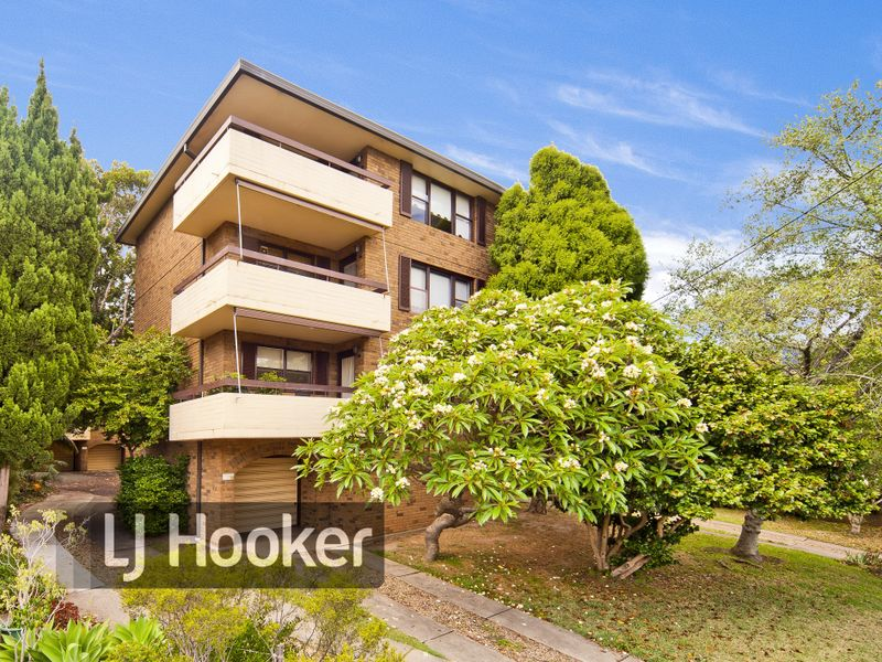 9/49 charlotte street ashfield NSW 2131