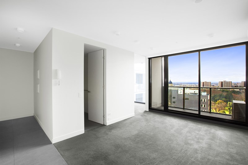 Picture of 1814/33 Mackenzie Street, Melbourne