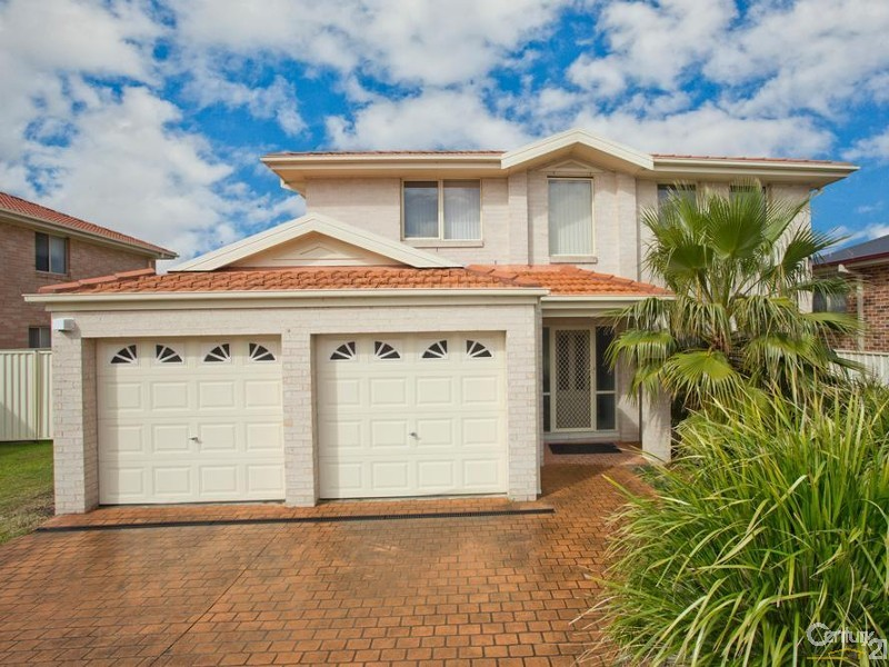 Picture of 36 John Verge Avenue, Rutherford