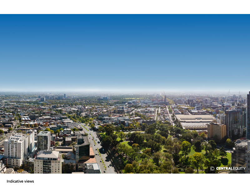 Main photo of 601 Little Lonsdale Street, Melbourne - More Details