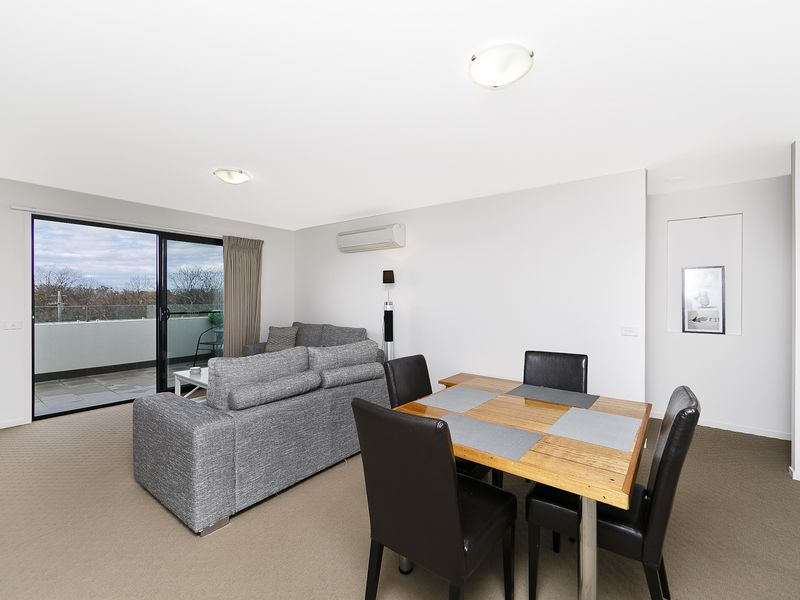 Photo of 24/6 Cunningham Street GRIFFITH, ACT 2603