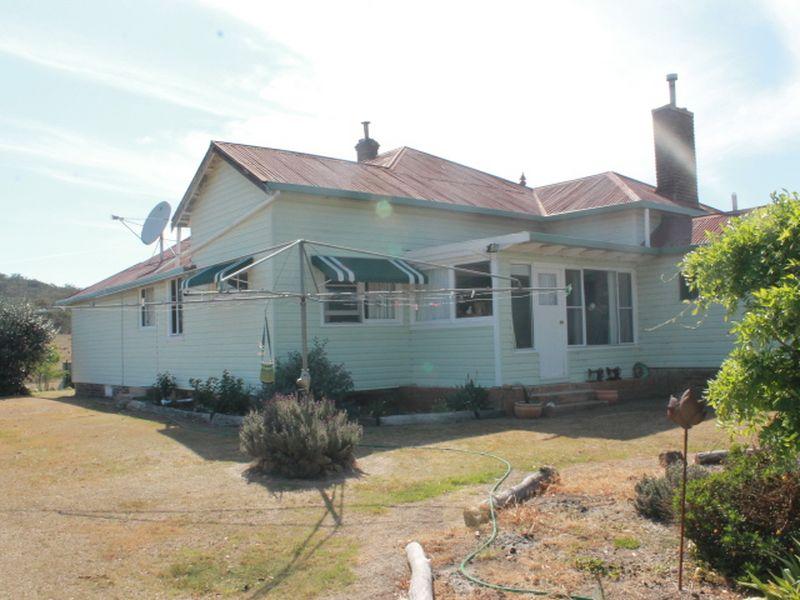 Photo of 113 Summerville Rd EMMAVILLE, NSW 2371