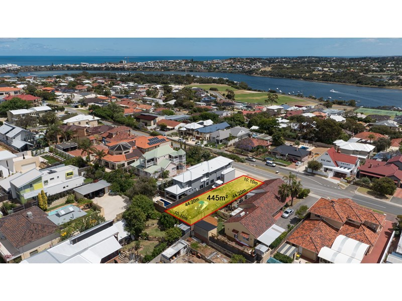 Picture of 65B View Terrace, East Fremantle