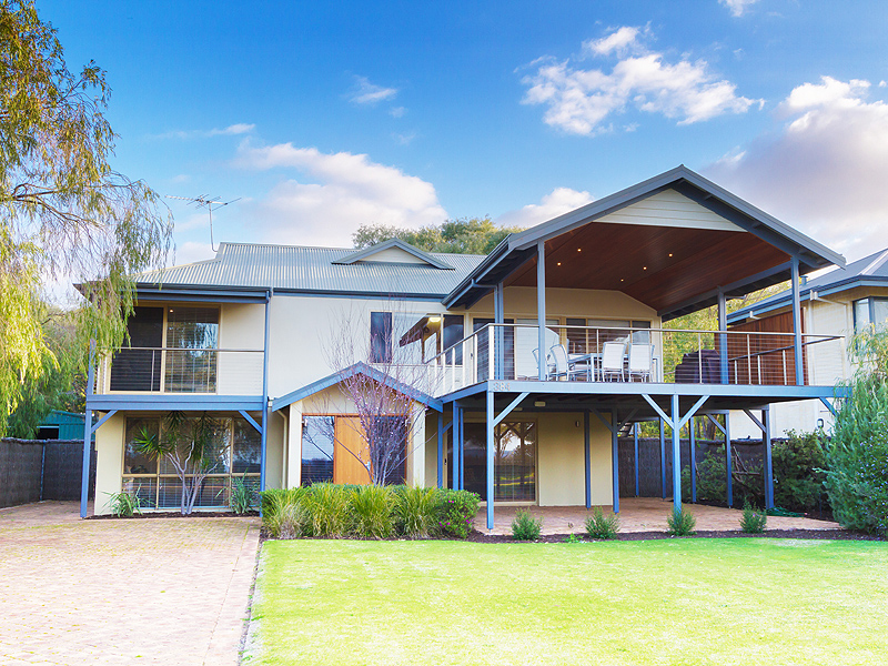 Picture of 384 Geographe Bay Road, Quindalup