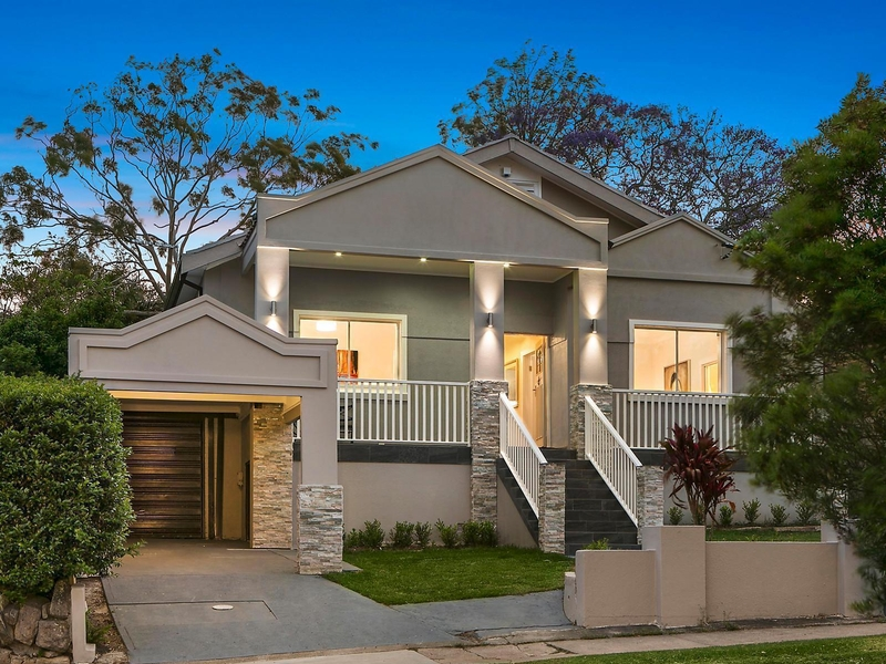 Photo of 36 Kara Street LANE COVE, NSW 2066