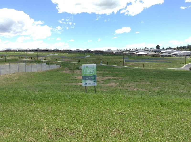 Photo of Lot 849 Hilcrest Drive Gillieston Heights, NSW 2321