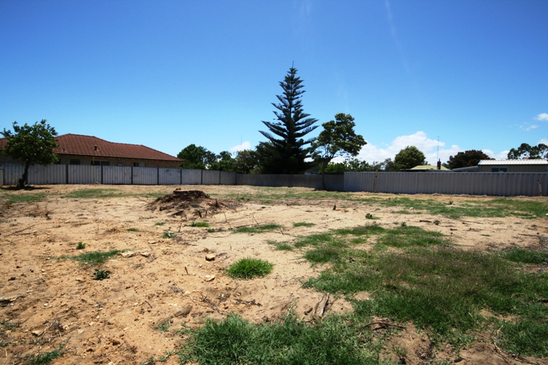 Building plot | 26B Halsey Street, SOUTH BUNBURY, WA 6230 10
