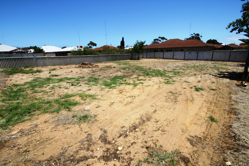 Building plot | 26B Halsey Street, SOUTH BUNBURY, WA 6230 11