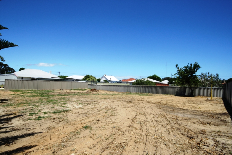 Building plot | 26B Halsey Street, SOUTH BUNBURY, WA 6230 4