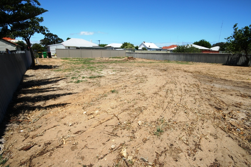 Building plot | 26B Halsey Street, SOUTH BUNBURY, WA 6230 5
