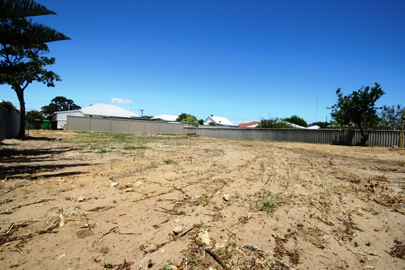 Building plot | 26B Halsey Street, SOUTH BUNBURY, WA 6230 6