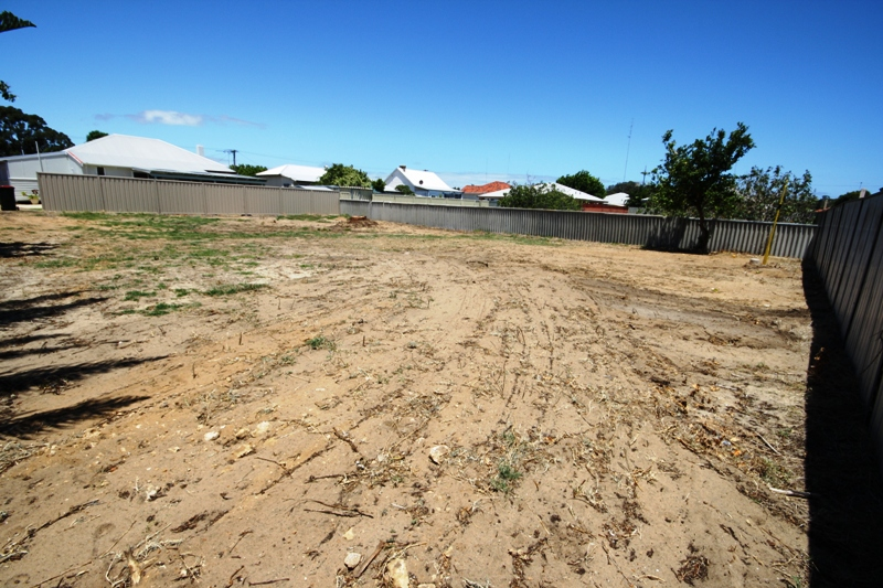 Building plot | 26B Halsey Street, SOUTH BUNBURY, WA 6230 8