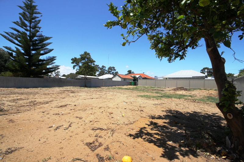 Building plot | 26B Halsey Street, SOUTH BUNBURY, WA 6230 9