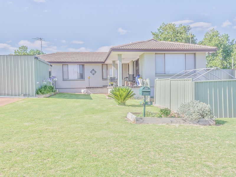 Photo of 28 Berowra Street COWRA, NSW 2794