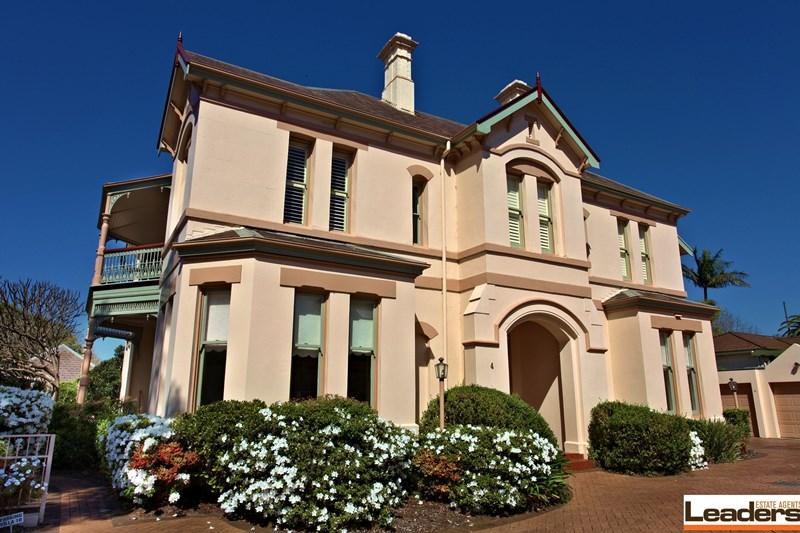 Photo of 88 Redmyre Strathfield, NSW 2135