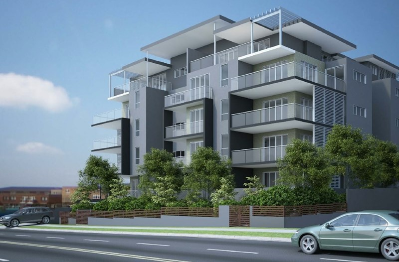 Photo of 127-129 Jersey Street Hornsby, NSW 2077