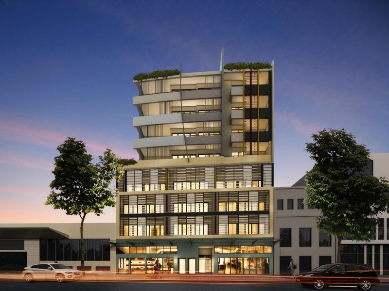 Main photo of 567-573 Pacific Highway, St Leonards - More Details