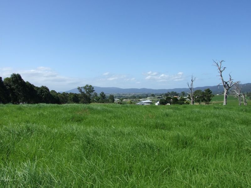 Photo of Lot 2 Old Hospital Road BEGA, NSW 2550