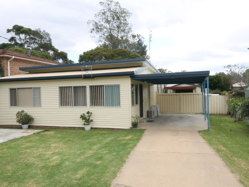 Photo of 167 Macleans Point Road SANCTUARY POINT, NSW 2540