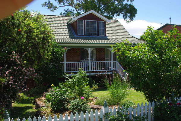 Photo of 141 Macleans Pt Road Sanctuary Point, NSW 2540