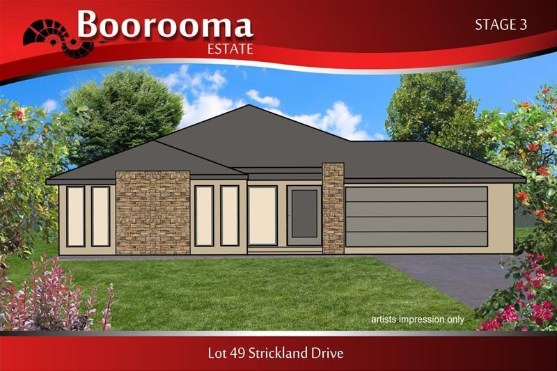 Photo of Lot/49 Strickland Drive Boorooma, NSW 2650