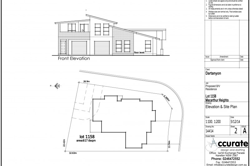 Photo of Lot 1158 Macarthur Heights Campbelltown, NSW 2560