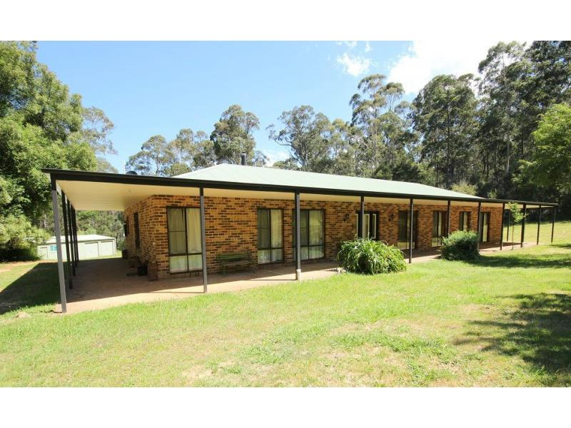 Photo of 1053 Burragate Road WYNDHAM, NSW 2550