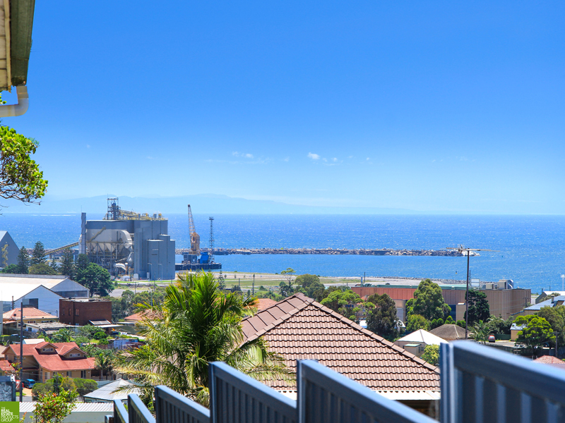 Photo of Port Kembla