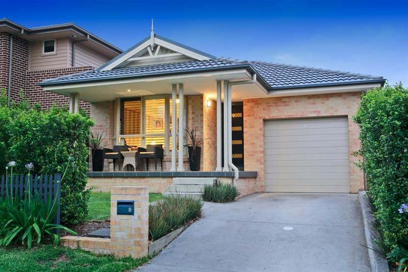 Photo of 8 The Walk Camden Park, NSW 2570