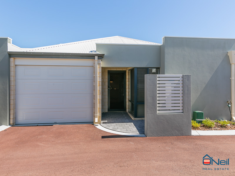 Picture of 12/23 George Street, Gosnells