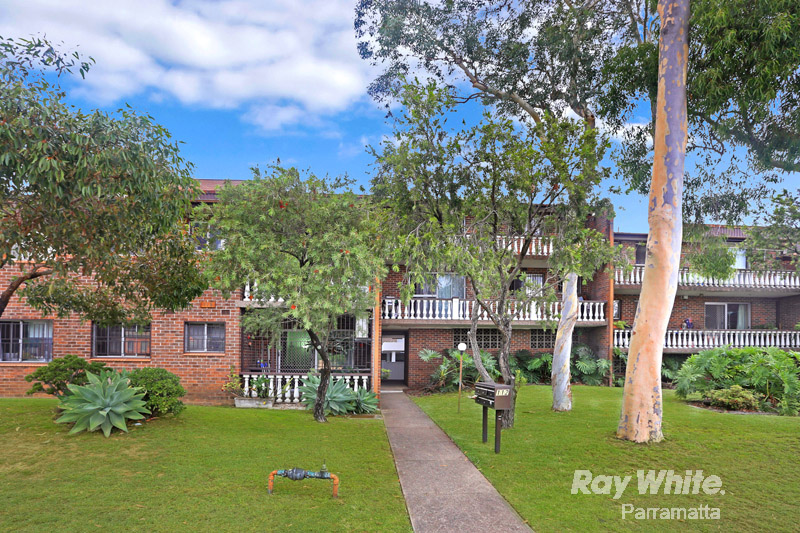 Photo of 4/112 Harris Street HARRIS PARK, NSW 2150