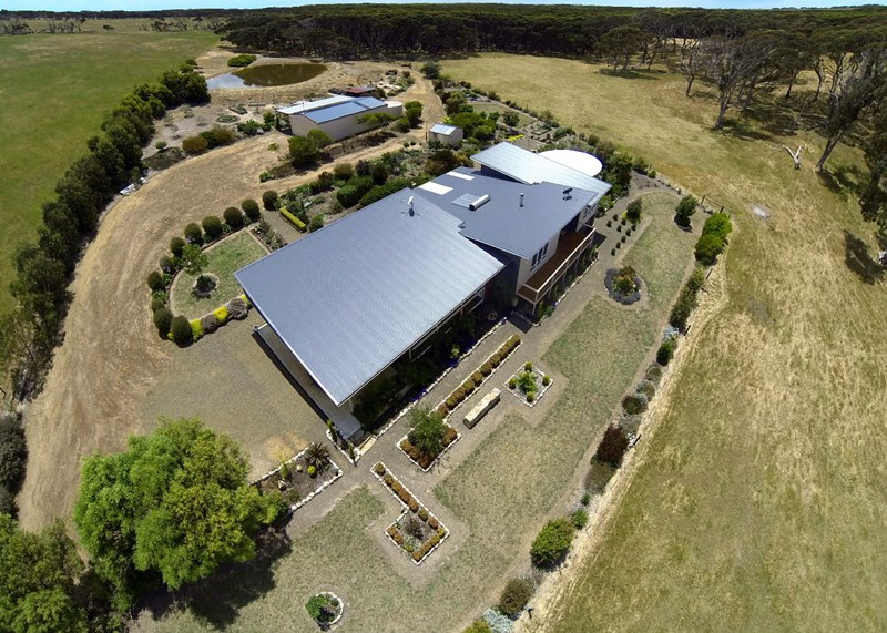 Photo of 273 Hungerford Road Penneshaw, SA 5222