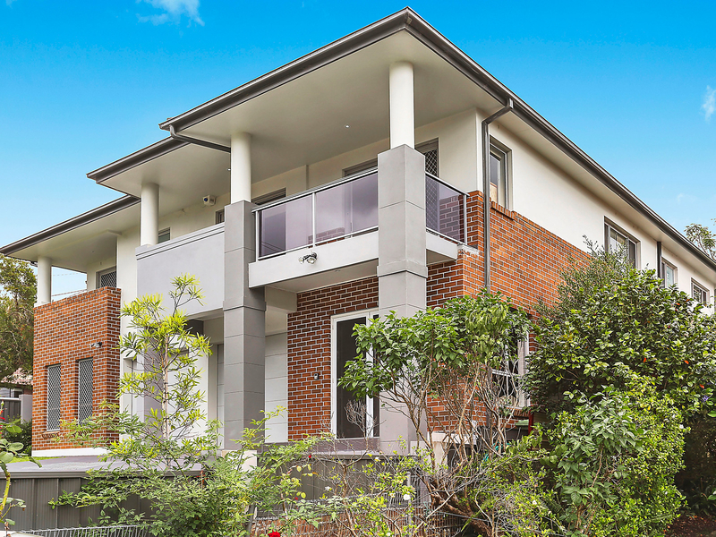 Photo of 25 Lewis Street EPPING, NSW 2121