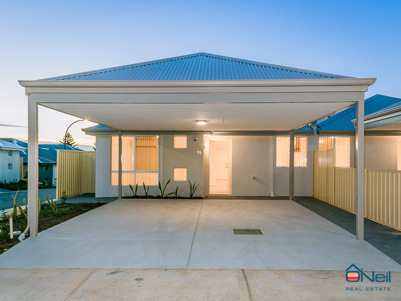 Picture of 55/113 Owtram Road, Armadale