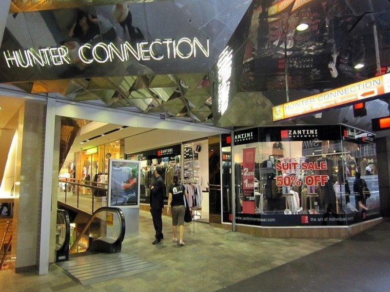 Commercial | 7 Hunter St, Sydney, NSW 2000 1