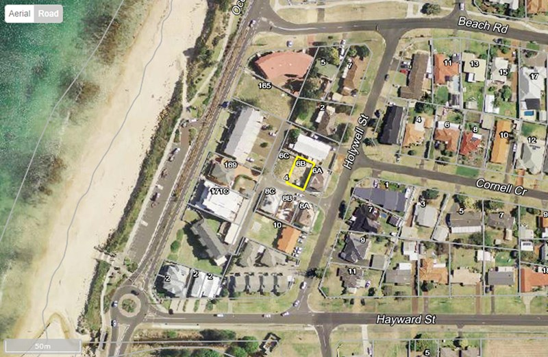 Building plot | 6B Holywell, SOUTH BUNBURY, WA 6230 1