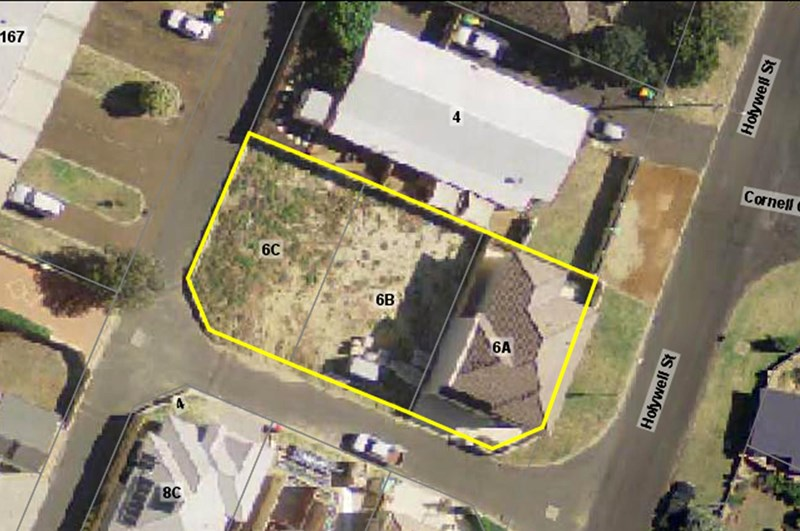 Building plot | 6B Holywell, SOUTH BUNBURY, WA 6230 2