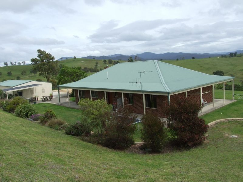 Photo of 502 Snowy Mountains Highway BEGA, NSW 2550