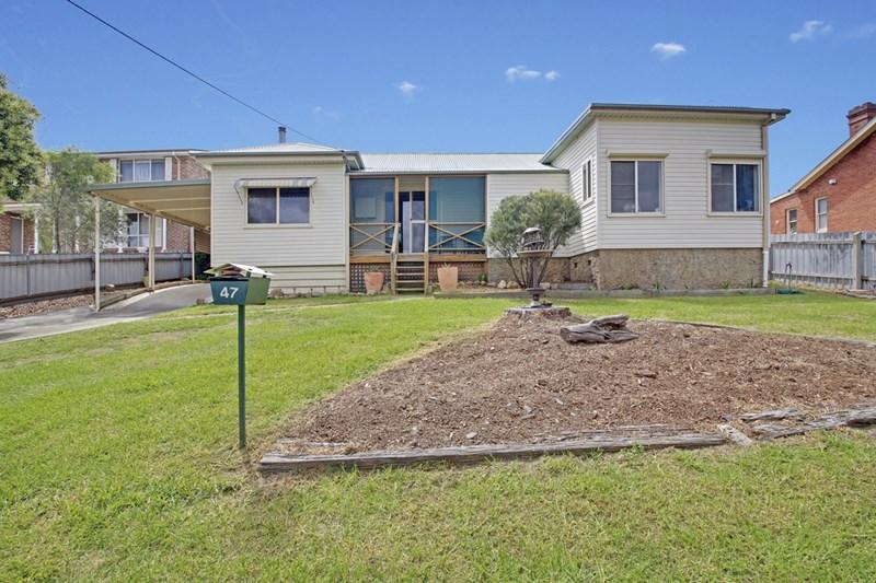 Photo of 47 May Street GOULBURN, NSW 2580